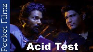 Hindi Drama Short Film - Acid Test