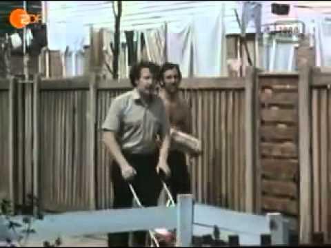 Vom Niedergang einer Stadt ZDF, Liverpool, Part 2 - 1980