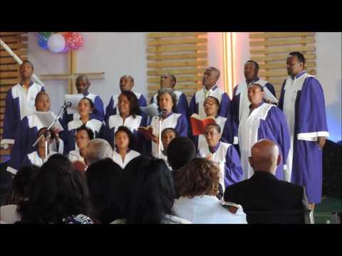 DZKHC A Choir Tesfa Tesfa Yitayegnal
