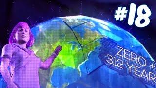 What Is Zero Dawn? Explained! - Horizon Zero Dawn Walkthrough | Part 18 (PS4) HD