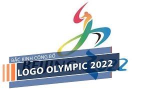 Bắc Kinh công bố logo Olympic 2022 | VTC1