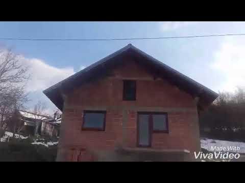Amazing Bosnia ,Hadzici, near Sarajevo, house with garden, 600 m2 land, +38761741352