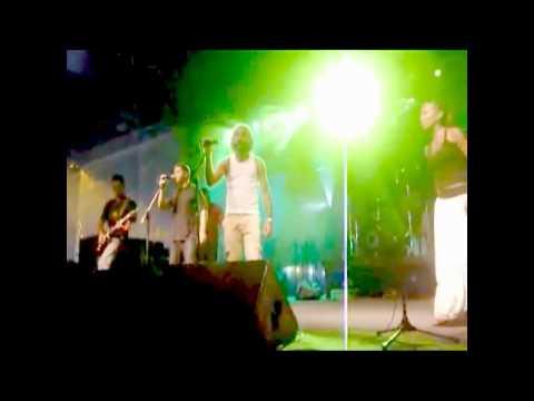 Rastafary.- Kayamar 2011