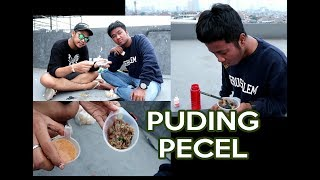 Gambar cover LAST HOPE KITCHEN - PUDING PECEL feat. YUDHA KELING