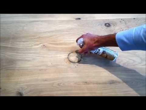 Floor Maintenance with Woca