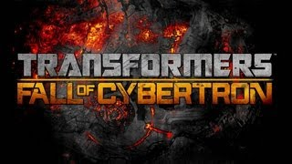 TRANSFORMERS: THE FALL OF CYBERTRON :: HD PC GAMEPLAY VIDEO