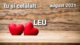 LEU ❤ Sentimente romantice intense, atracție indubitabilă - testul încrederii și a anduranței