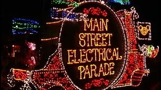 Repeat youtube video [HD] 2017 Main Street Electrical Parade Returns NEW - Disneyland: First Showing EVER