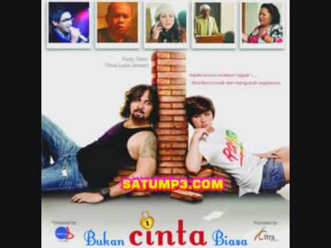 Afgan Bukan Cinta Biasa PLUS DOWNLOAD LINK