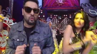 Star Parivaar Awards 2016 Party video feat BADSHAH