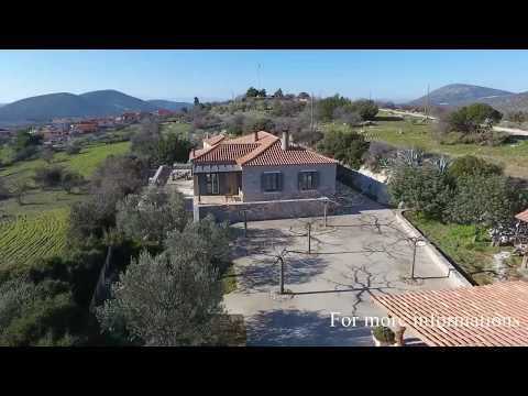 Ligourio, Asklipieio Detached house of 256 m2