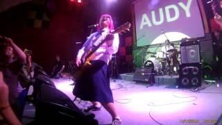 เหตุผล  - Audy (Alter University concert)