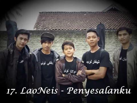 LaoNeis - Penyesalanku