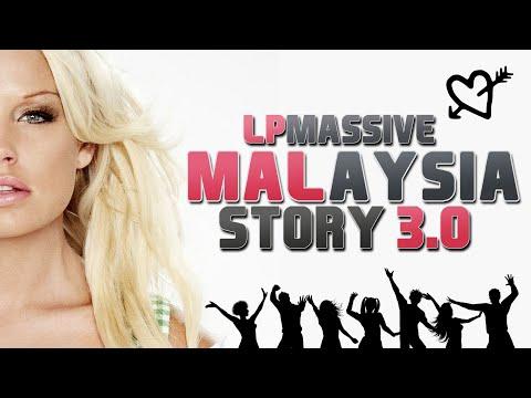 Real Life Story | Malaysia 3.0 | Part 2 - Gina! Lisa! Eskalation vom Feinsten!