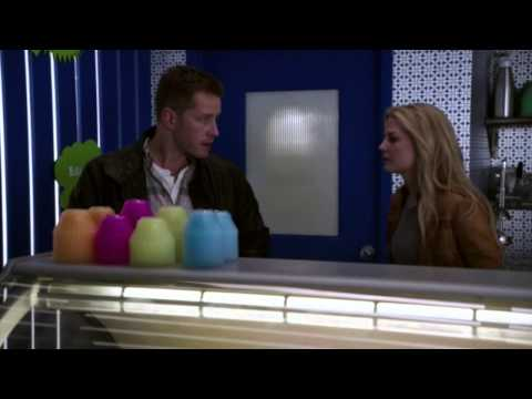 OUAT - 4x03 'Emma, I'm your father. Talk to me' [Emma, David & Will]