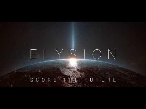 Elysion Contest Trailer (NO SOUND)
