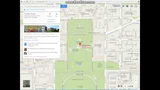 How To Get A Tour In The White House For FREE using Google Maps Free HD Video