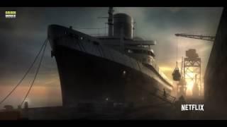 Первый трейлер сериала «Лемони Сникет  33 несчастья»