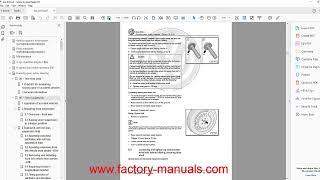 Volkswagen EOS 2011 2012 2013 2014 2015 2016  repair manual