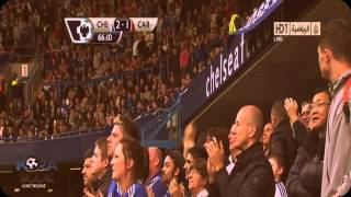 Chelsea vs Cardiff City 4-1 All Goals & Highlights HD 19/10/2013