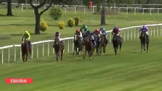 Vidéo de la course PMU PRIX DE LA VILLE DE SAN SEBASTIAN