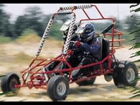 The $50 2 seater go kart runs?????????????!!!!!