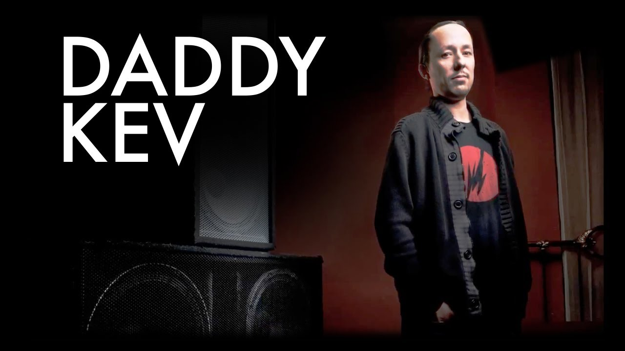 Kev  Dubspot Interview: Daddy Kev (Low End Theory / Alpha Pup) Talks ...