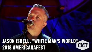 2018 AmericanaFest | On CMT Dec 6 at 9/8c | Jason Isbell,