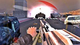 GoldenEye: Rogue Agent PS2 Walkthrough # 12