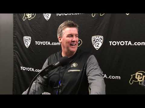 The Morning Rush with Travis Justice and Heather Burnside - REPORTS: Mike MacIntyre Is Out At Colorado