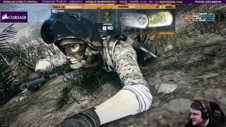 SZCZYT - Battlefield 3 / 23.05.2019 (#5)