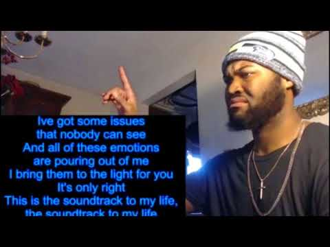 Soundtrack To My Life - Kid Cudi - REACTION