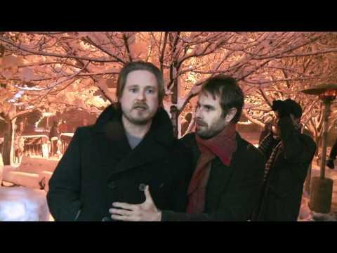 My Premiere: THE COMEDY Tim & Eric   2012 Sundance Film Festival   Sundance Channel