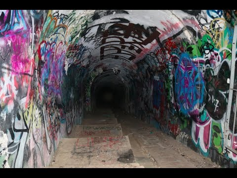 PORT KEMBLA TUNNELS