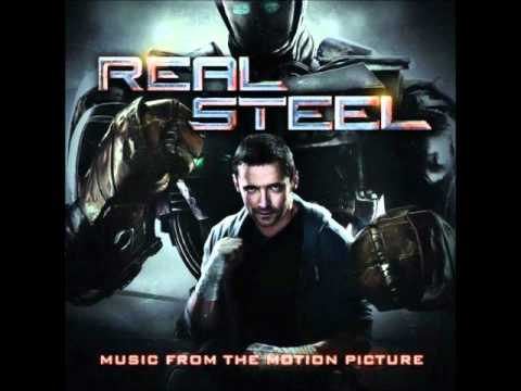 The Midas Touch - Tom Morello Real Steel -  From The Motion Picture OST