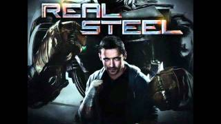 The Midas Touch - Tom Morello (Real Steel - Music From The Motion Picture (OST))