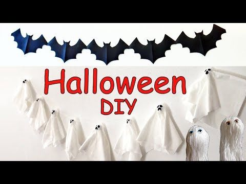 Halloween Decorations - Ana | DIY Crafts