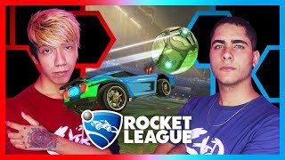 MINGUADO VS PROSIDU | ROCKET LEAGUE | CAMPEONATO STARCLUB Ep. FINAL