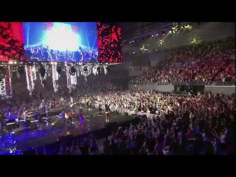 The Anthem (Full Song) | Planetshakers