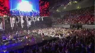 Watch Planetshakers The Anthem video