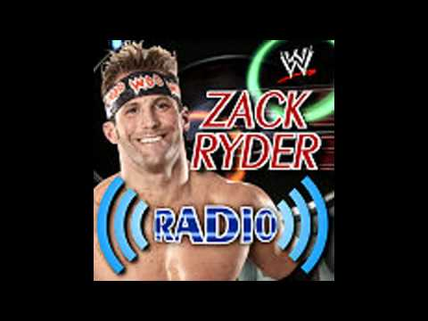 "WWE: ""Radio"" (Zack Ryder 4th 2010/2011 Entrance Theme) [feat.Watt White] [1080p HD]"
