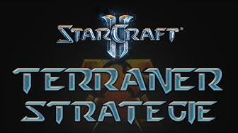 StarCraft 2 Guides - Terraner Strategie Tutorial