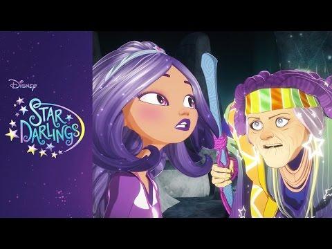Wisher's 101 | Episode 3 | Disney's Star Darlings