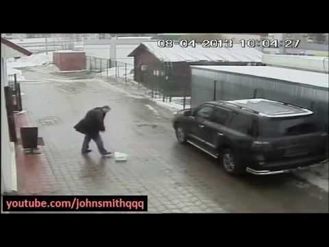 Russia Mafia War