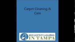 Carpet Restoration in Crystal Beach