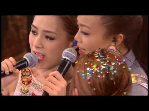Twins、容祖兒 《你講你愛我 / 眼紅紅》 (TWINS #LOL LIVE IN HK) [1080P]