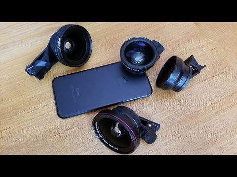 buy popular 51211 8ffb0 Top 5 Best Iphone 7 / Iphone 7 Plus Photography Accessories -  Fliptroniks.com