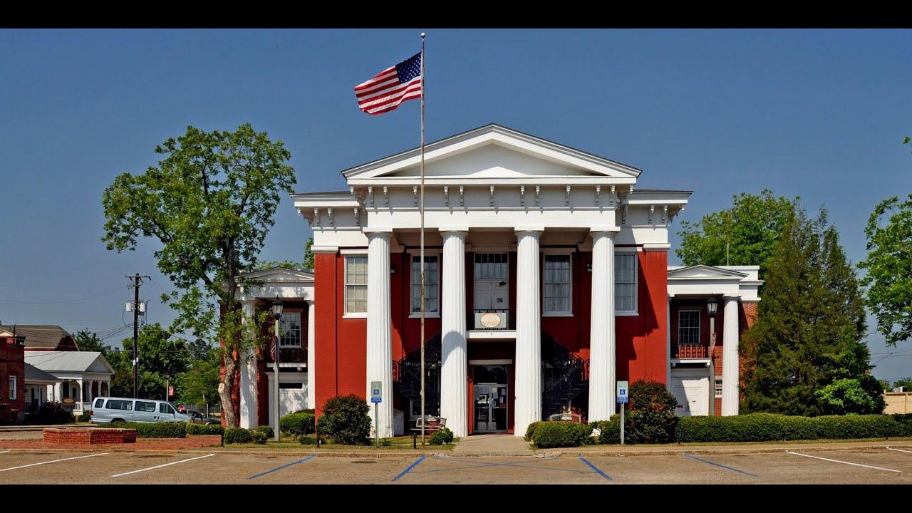 Alabama wilcox county camden - Alabama Wilcox County Camden 6