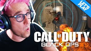 CALL OF DUTY: BLACK OPS 3 | Let