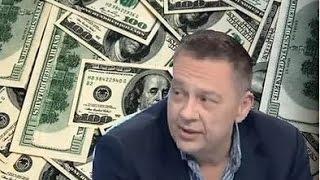 Степан Демура ! О Курсе рубля ,Вы будете внукам рассказывать!Кризис 2017!!!